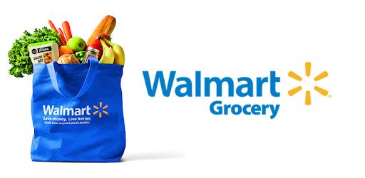 Walmart Grocery.