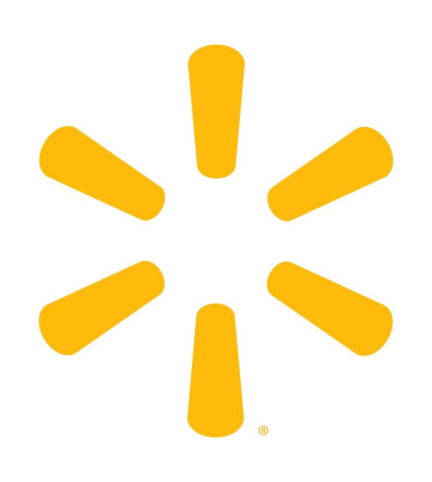 Walmart Icon #22734.
