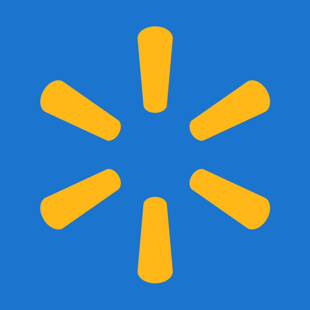 Clipart Png Walmart Logo Collection #27984.