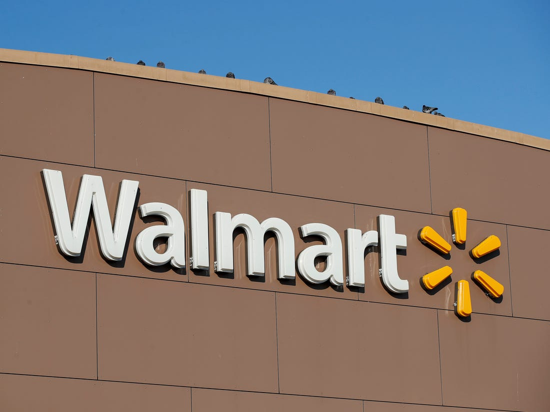 Walmart shooting: 3 shot at Oklahoma Walmart, police say.