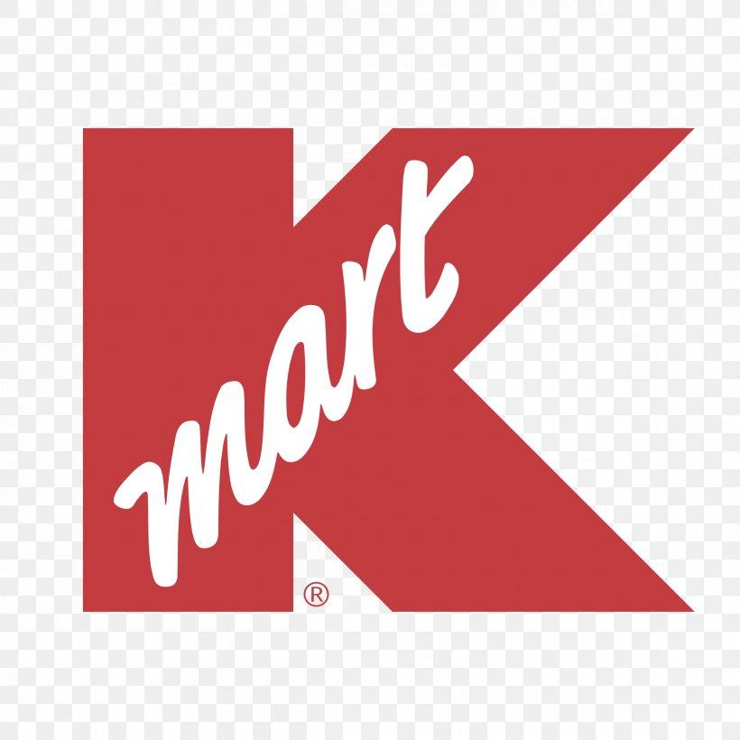 Logo Kmart Brand Walmart Vector Graphics, PNG, 2400x2400px.