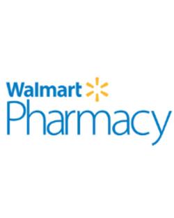 Walmart pharmacy Logos.