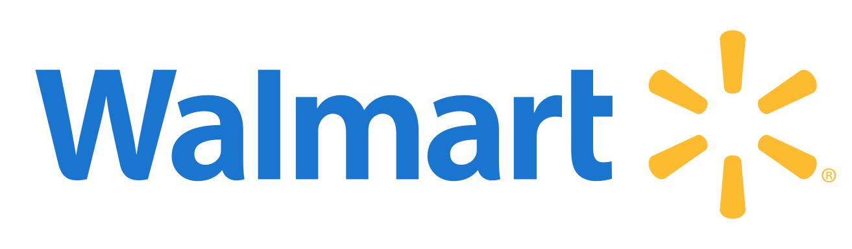 Walmart Logo Clipart.