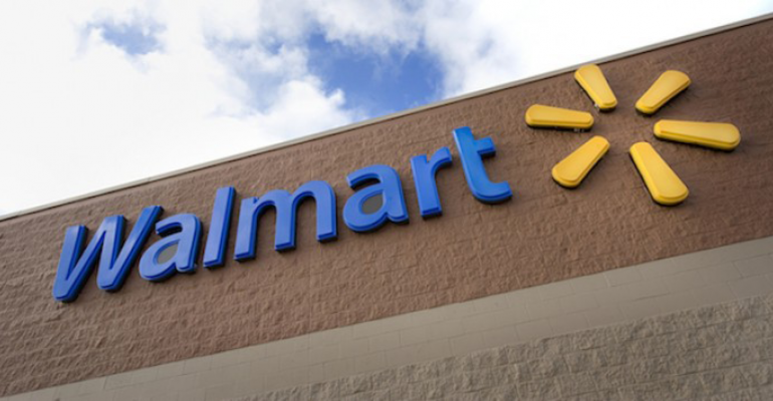 Walmart U.S. marketing chief Barbara Messing steps down after a year.