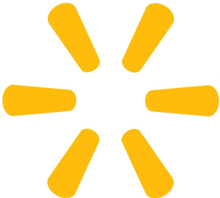 Walmart Spark Png Vector, Clipart, PSD.