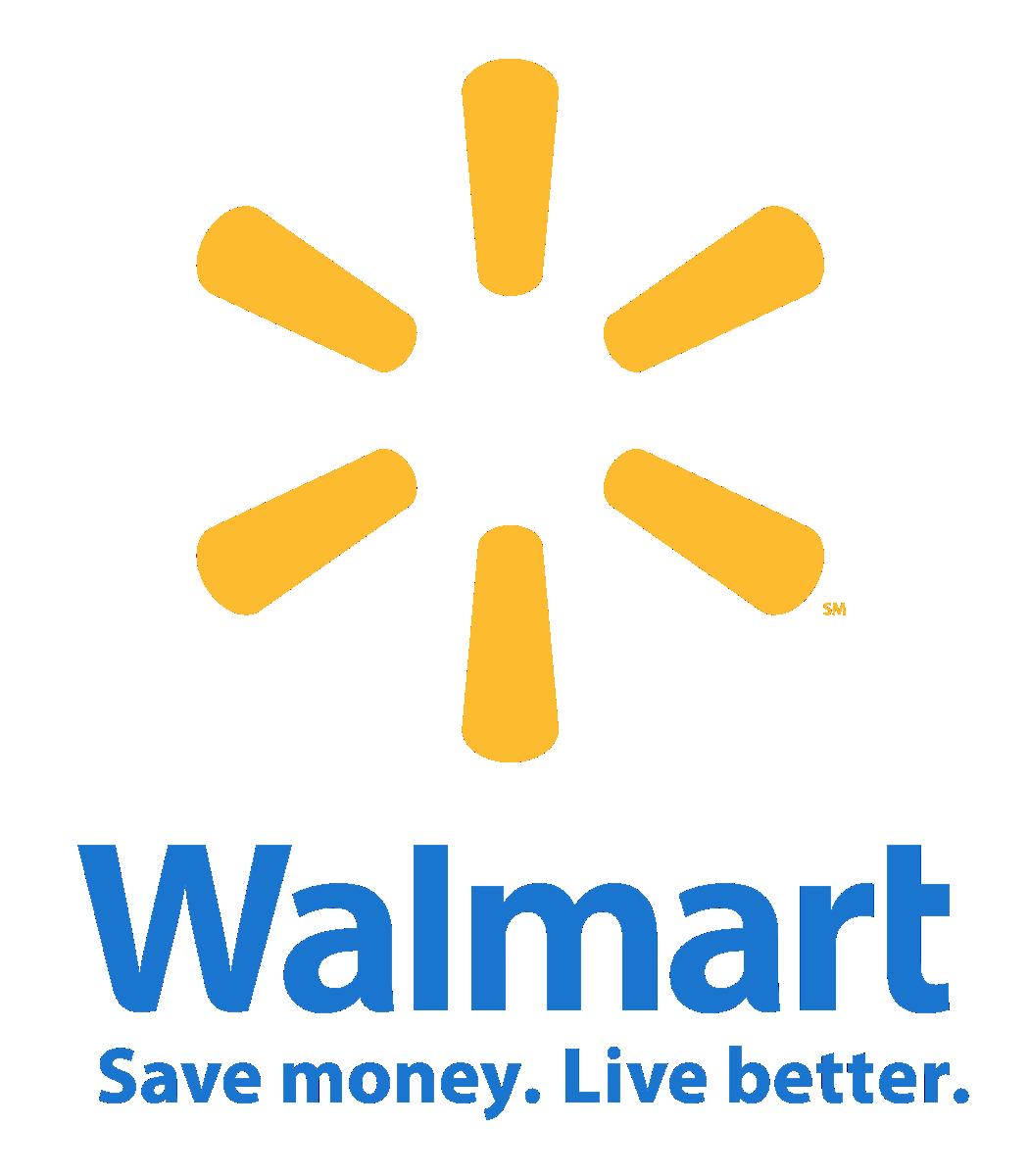 Walmart Logo Png.