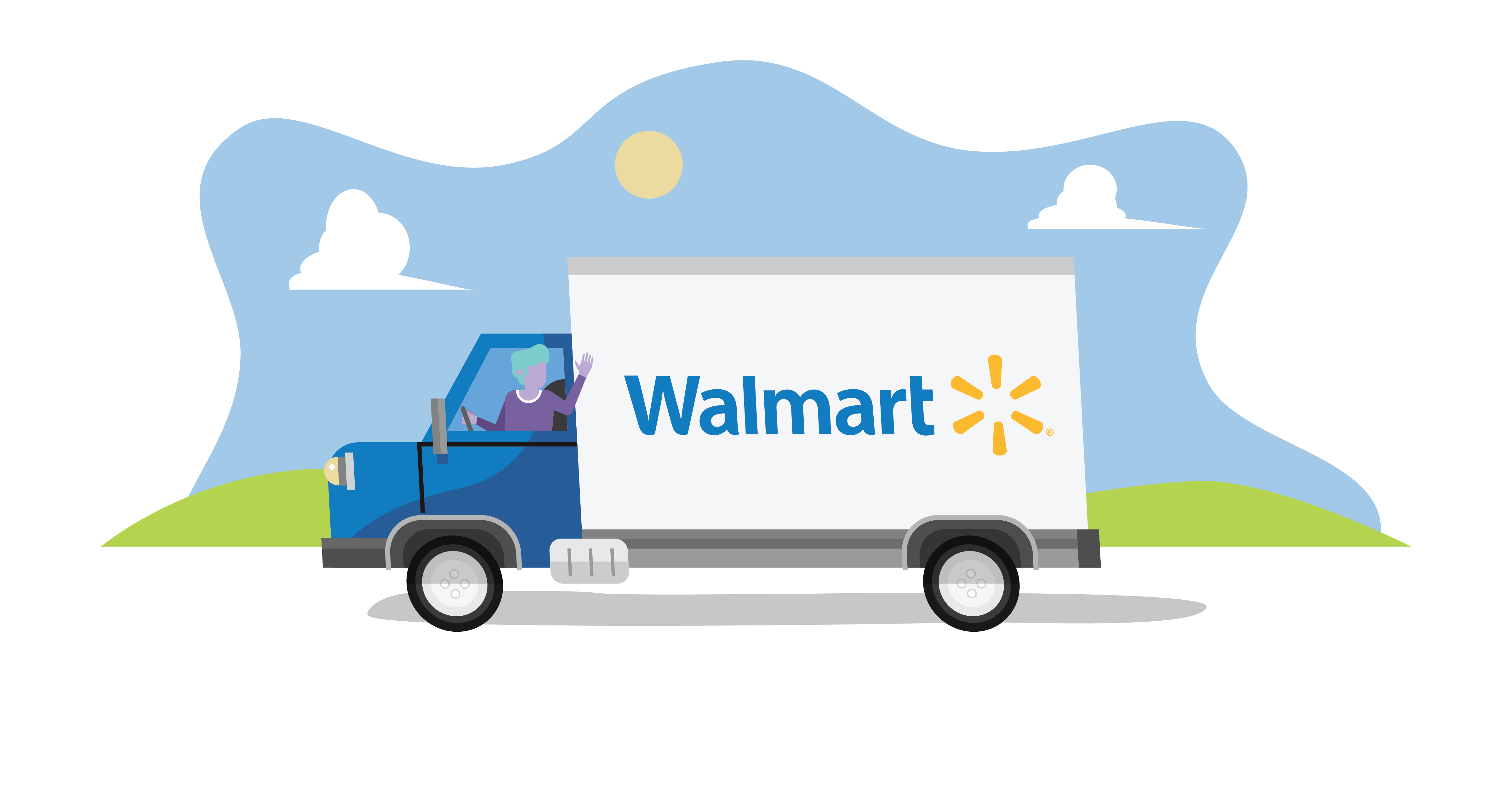 Want to Get Started on Walmart? Go From 0.