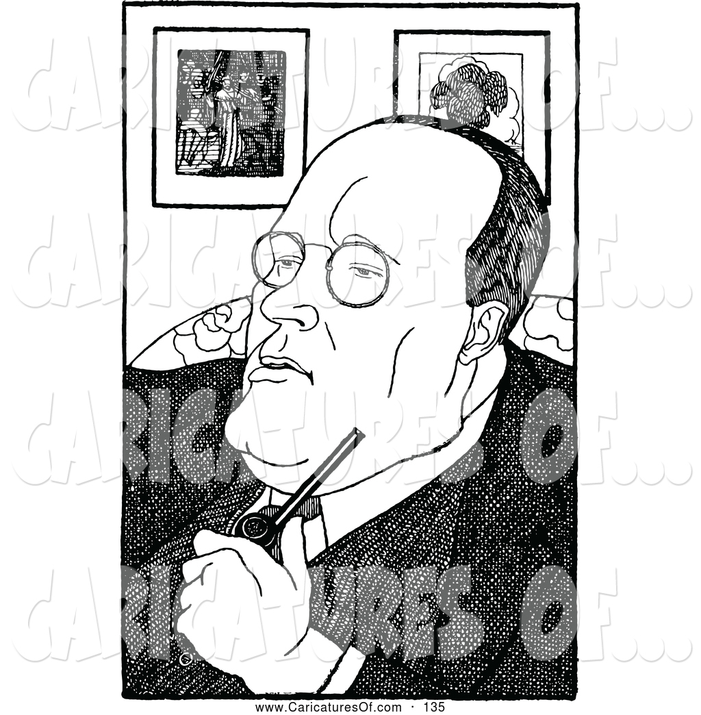 Caricature Clipart.