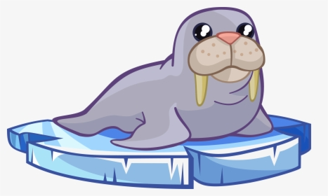 Walrus Free To Use Cliparts.