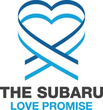 Subaru Love Promise Begins With Walser Subaru in Burnsville, MN.
