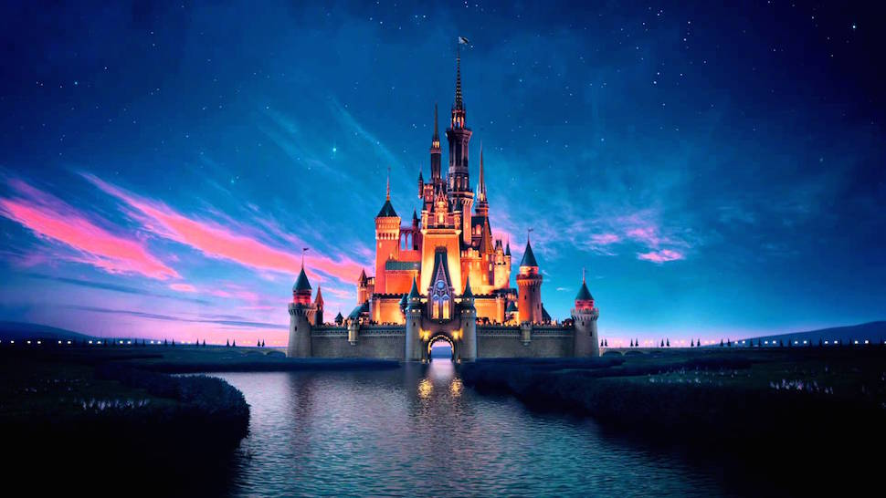 The Disney Logo: A Brief History of Its Evolution and.
