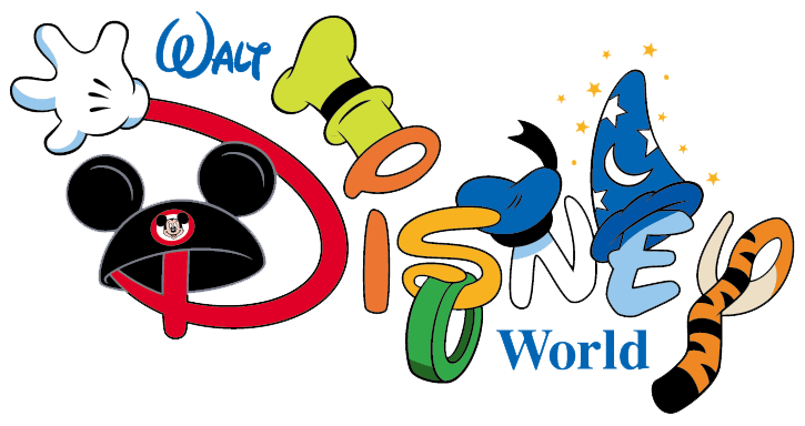 Disney Characters Clipart.