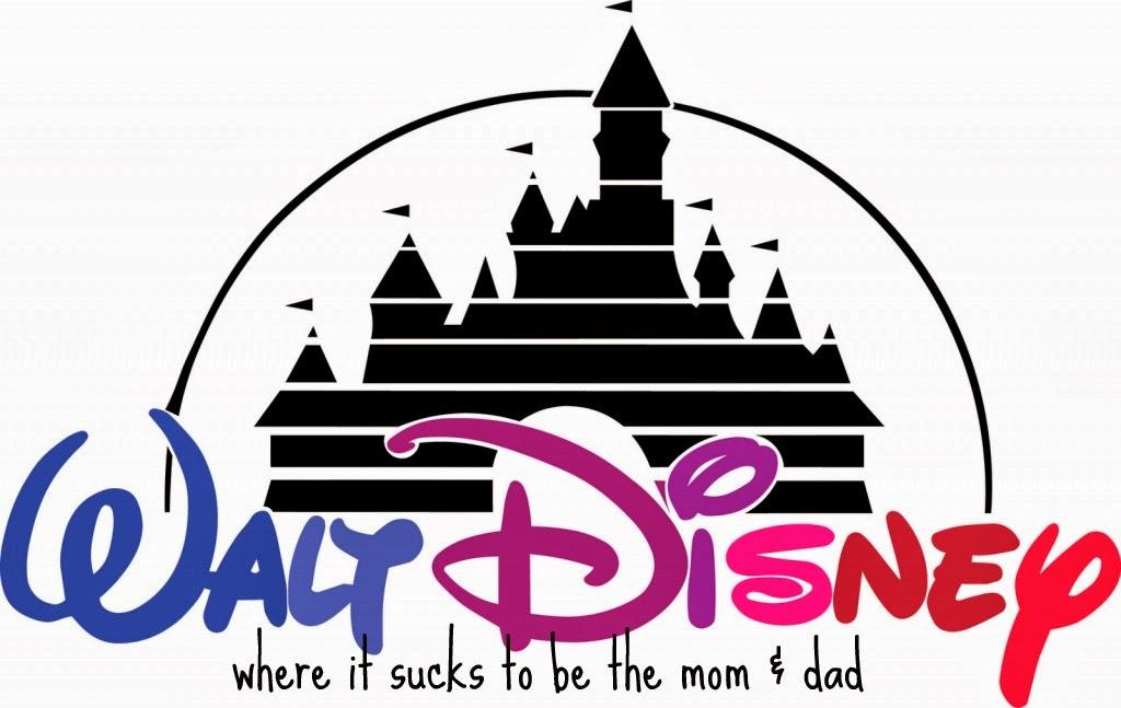 Disneyland Goals Logo Clipart.