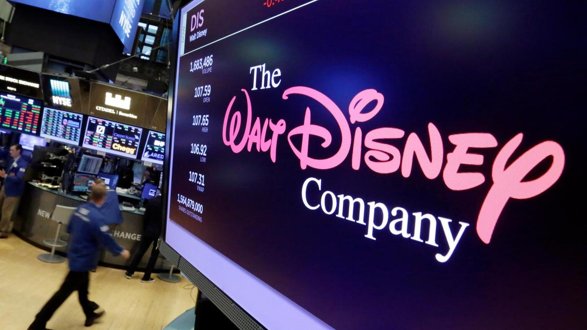 Disney+ could tame the \'Wild West\' of the streaming market.