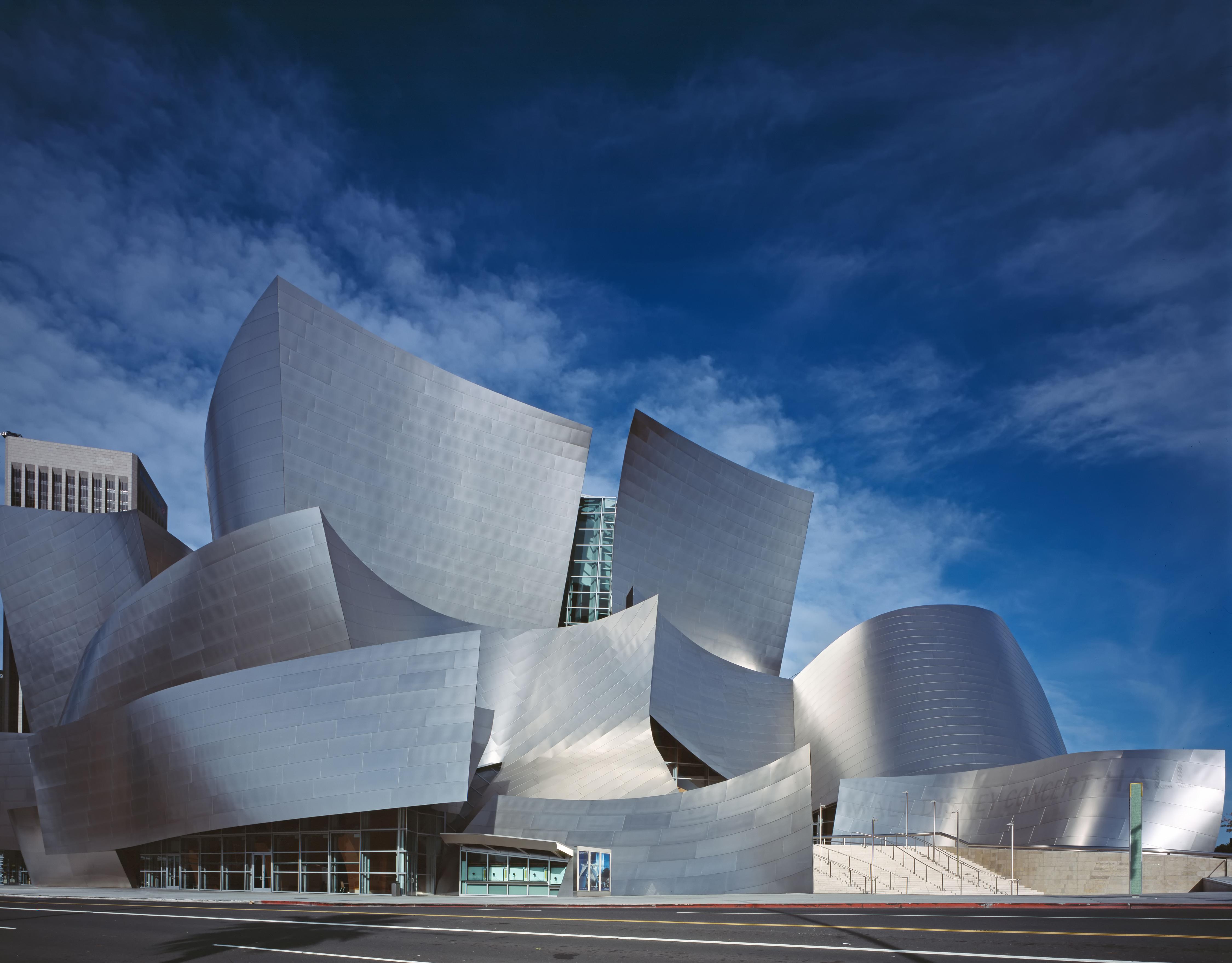 Walt Disney Concert Hall, Los Angeles: Tickets, Schedule, Seating.