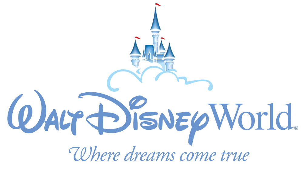 Walt Disney World Png Logo.