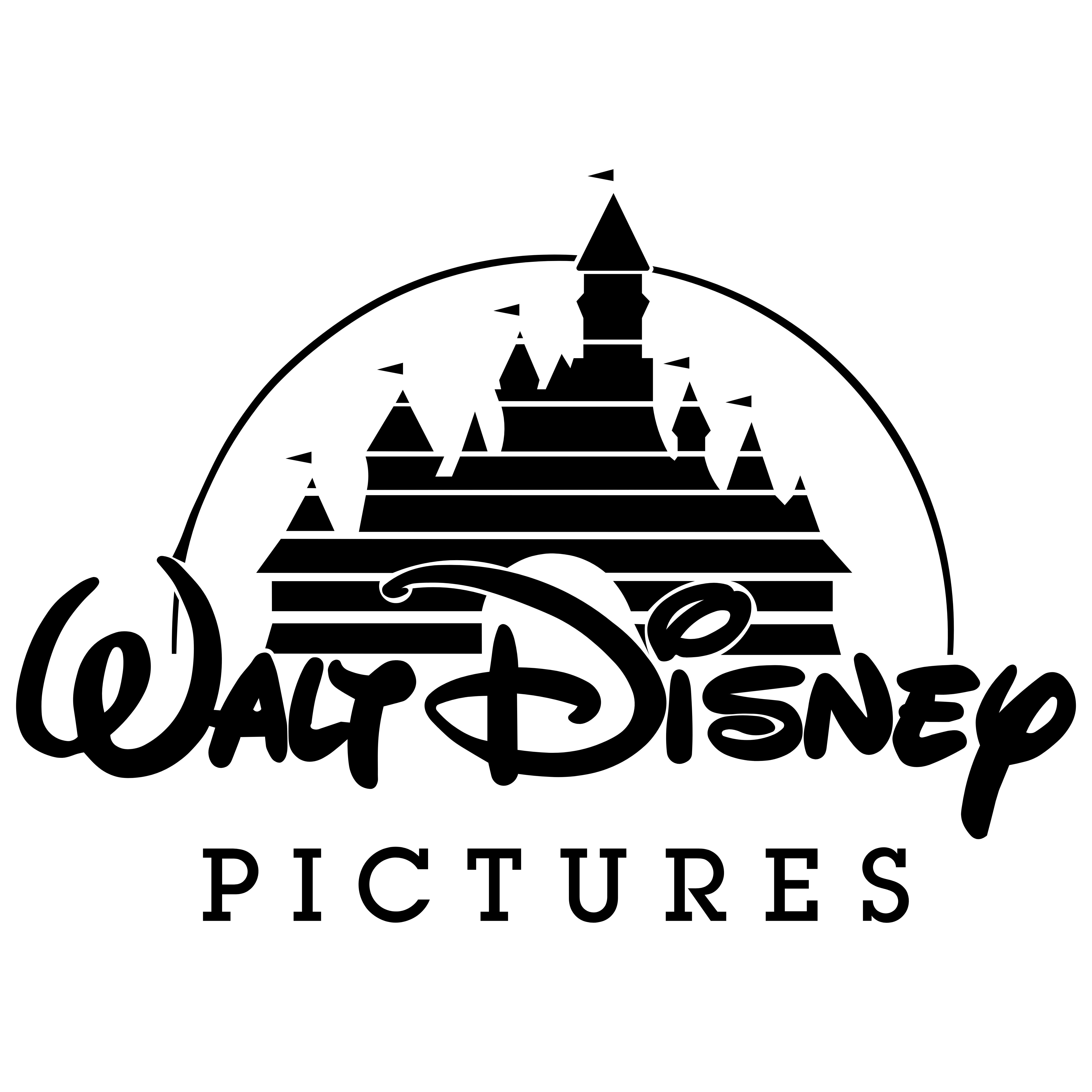 The Walt Disney.