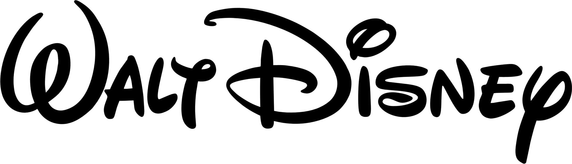 Walt Disney logo PNG images free download.