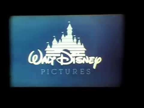 Mickey: Sixty Years with You / Walt Disney Pictures / Walt Disney presents  logos (1987/1985/1942).