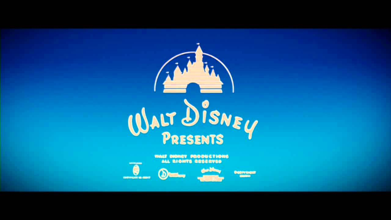 Walt Disney Presents in association with BBC Films.