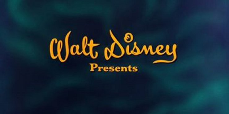 10 Things You Didn\'t Know About The Disney Logo.