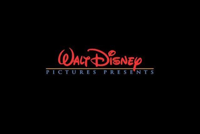 Walt Disney Presents Logo.