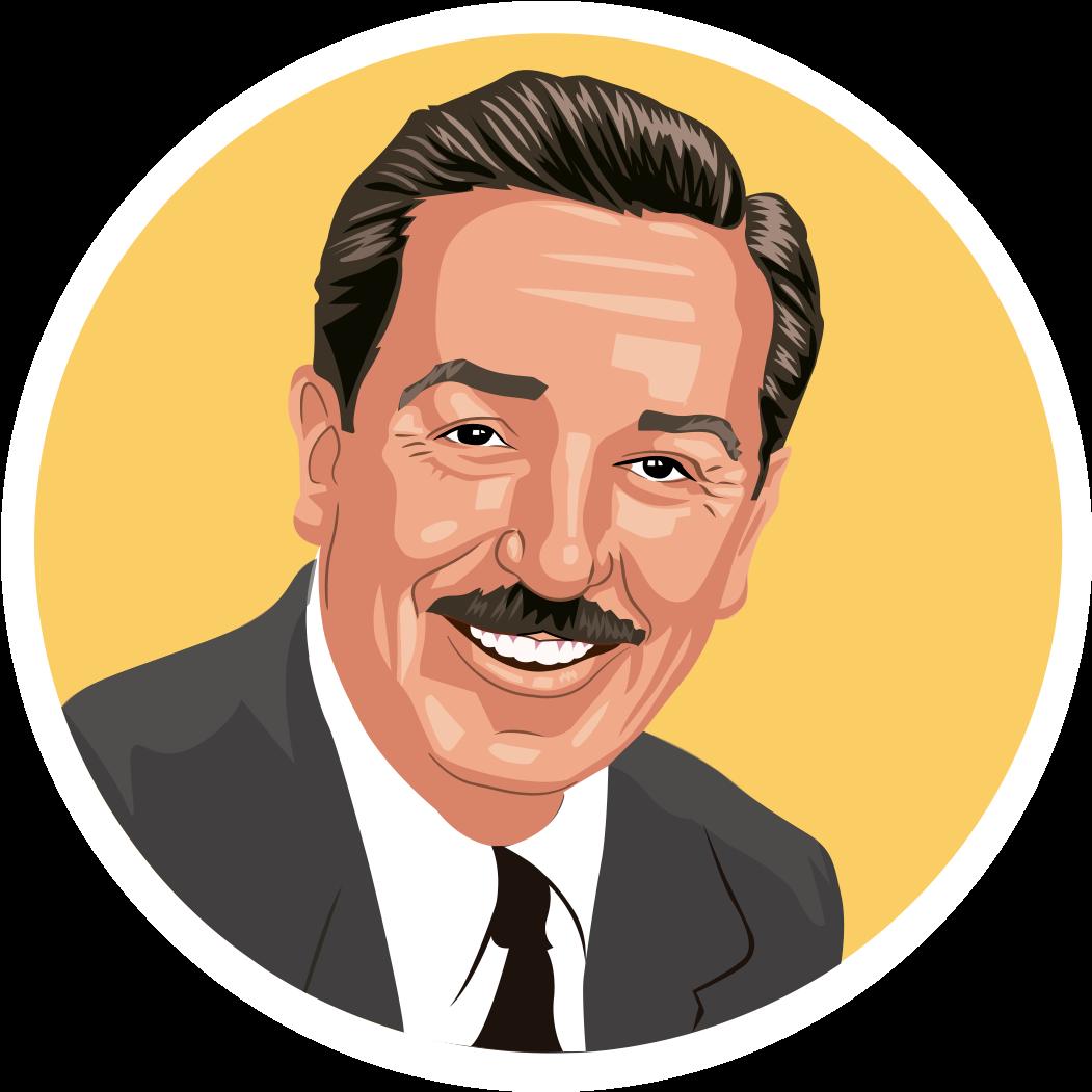 HD Walt Disney Png Transparent PNG Image Download.