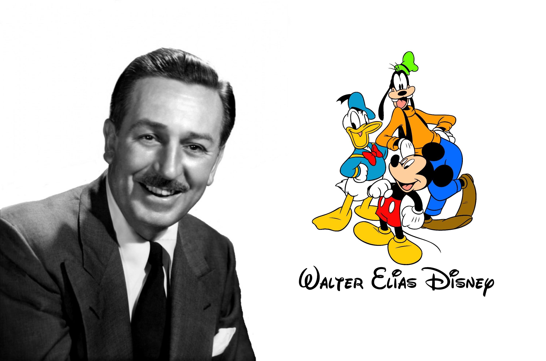Walt Disney PNG Transparent Walt Disney.PNG Images..