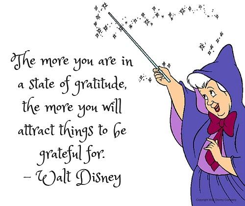 Walt Disney Quotes Clipart.