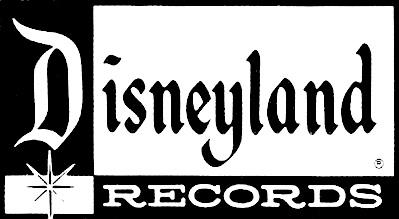 Walt Disney Records.