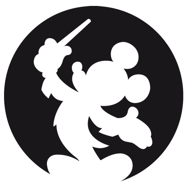 Burbank Mickey Mouse Vector graphics Walt Disney Records.