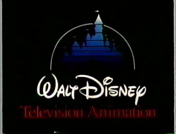 Disney Television Animation.