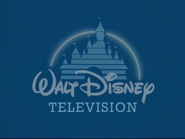 Walt disney television Logos.