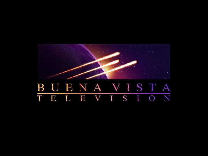 Walt Disney Television Buena Vista Television.