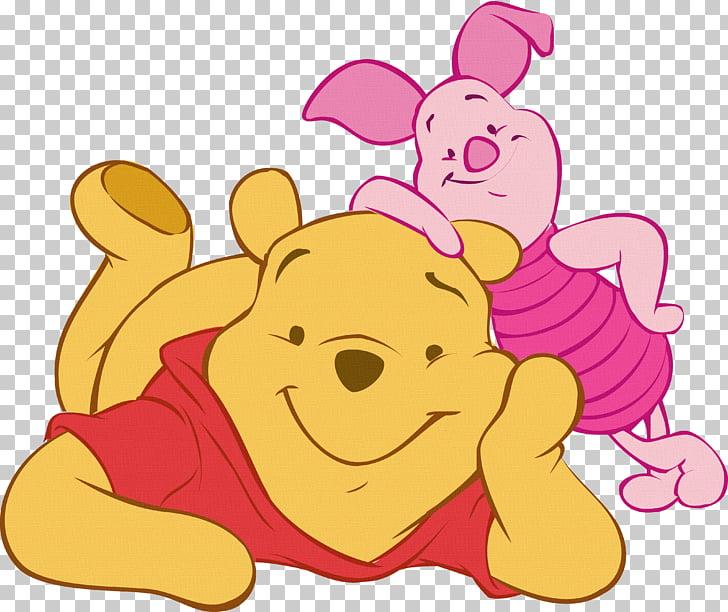 Winnie the Pooh Piglet Eeyore Tigger The Walt Disney Company.