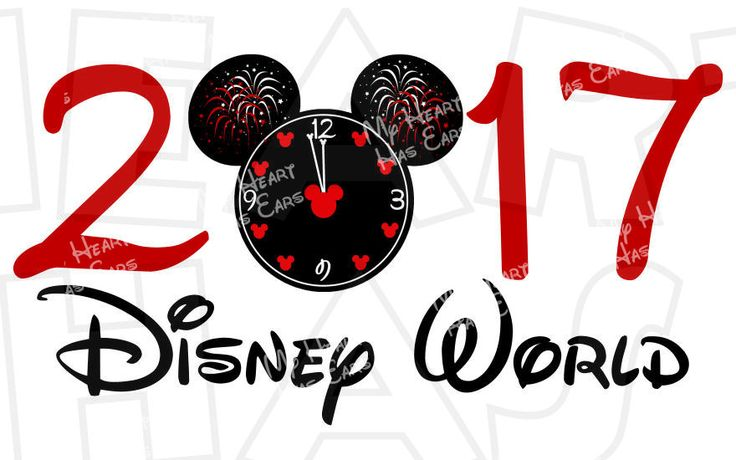 Walt Disney World ~ October 2017 ~ Officially 180 Days until my.