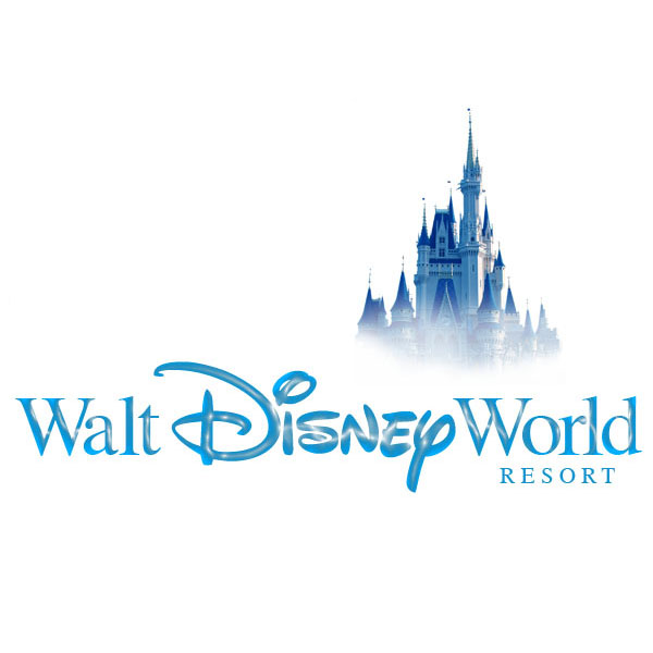 Walt disney world logo clipart.