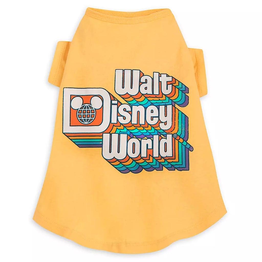 Walt Disney World Logo T.