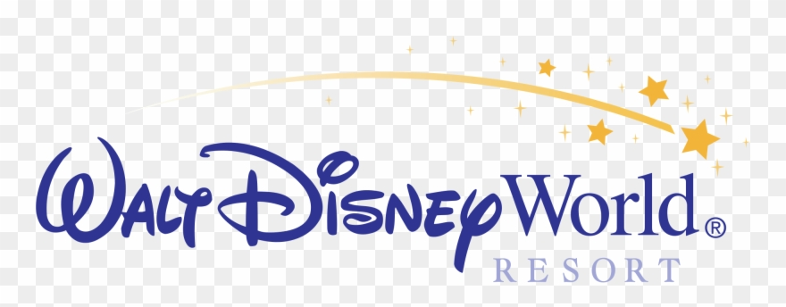 Walt Disney World Logo File Walt Disney World Resort.