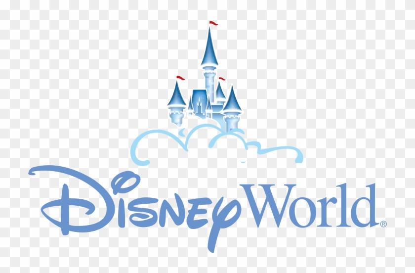 Download Free png Disney World Walt Disney World Logo Free.