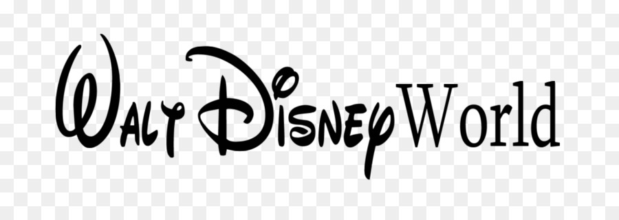 Walt Disney World Burbank Mickey Mouse The Walt Disney Company Logo.