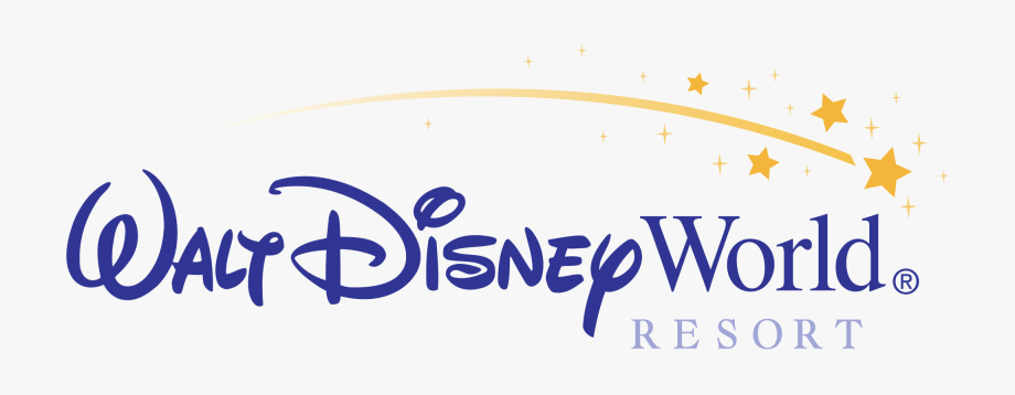 Walt Disney World Logo Clipart For Our Users.