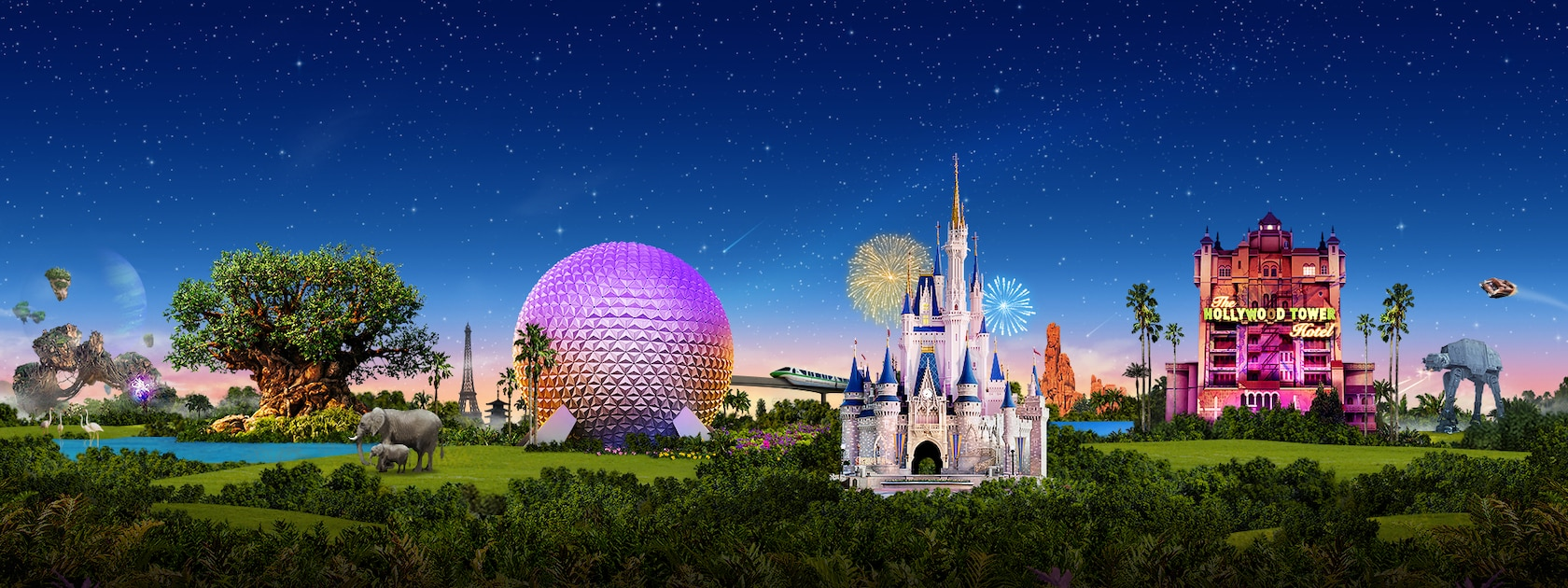 Walt Disney World Trip Cost: A Breakdown of Expenses to Help.