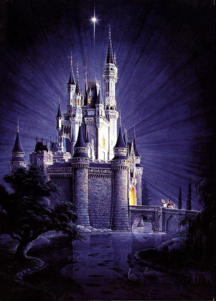 Disney by Randy souders.