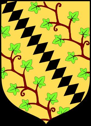 Armoriale delle famiglie italiane (Fia.