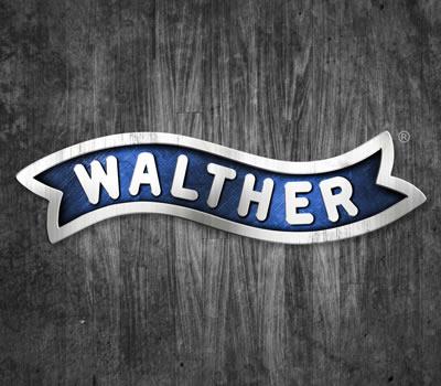Walther Logos.