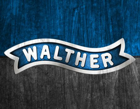 Pin on Walther Arms Inc.