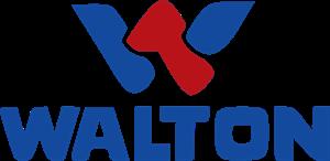 Walton Logo Vector (.EPS) Free Download.