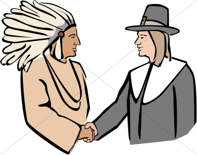 Wampanoag indian clipart 4 » Clipart Portal.