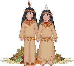 Wampanoag indian clipart 3 » Clipart Portal.